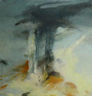 Sacred Grove, Wildwood I by Barbara Steinberg