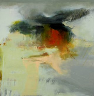 Sacred Grove, Wildwood VI by Barbara Steinberg