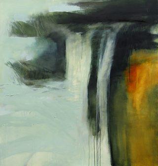 Sacred Grove, Wildwood II by Barbara Steinberg
