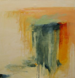 Sacred Grove, Wildwood III by Barbara Steinberg