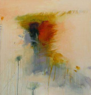 Sacred Grove, Wildwood VII by Barbara Steinberg