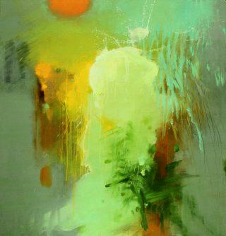 Great Pan Lives by Barbara Steinberg