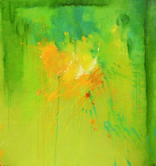 Pan by Noon, August by Barbara Steinberg