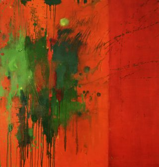 Summer Chalice by Barbara Steinberg