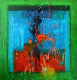 Beltane by Barbara Steinberg