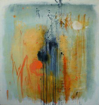 Toward Winter by Barbara Steinberg
