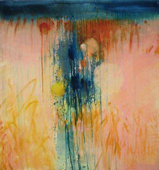 Borderland: A Late Spring by Barbara Steinberg