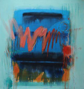 Against the Dark: Return by Barbara Steinberg