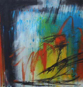 Against the Dark: Crow Emergent by Barbara Steinberg