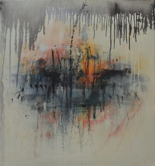 Against the Dark: Year's End by Barbara Steinberg