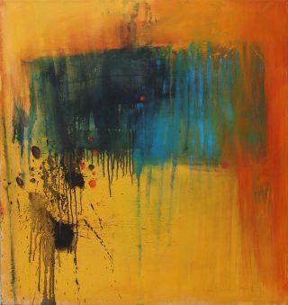 Against the Dark: September by Barbara Steinberg