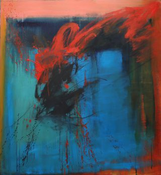 Against the Dark: Crow, Midsummer by Barbara Steinberg